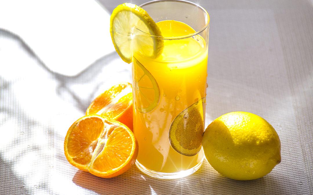 Vitamin C and Optimal Immunity