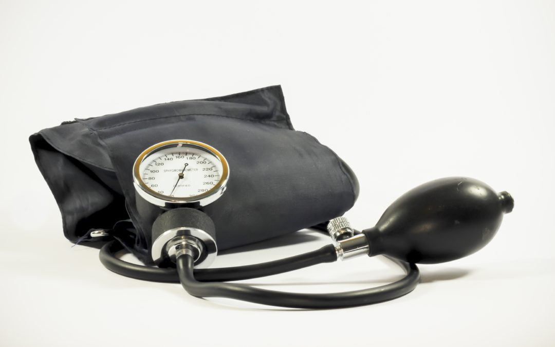 Healthy Blood Pressure Control Reduces Dementia Risk-By Abby Gonzalez